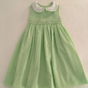 Other - Smocked Dress